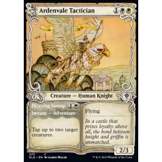 Ardenvale Tactician - PROMO