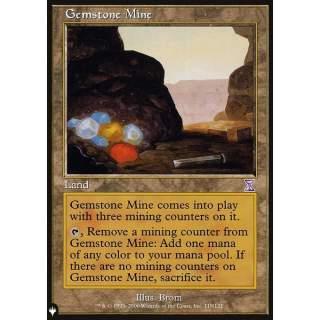 Gemstone Mine
