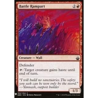 Battle Rampart