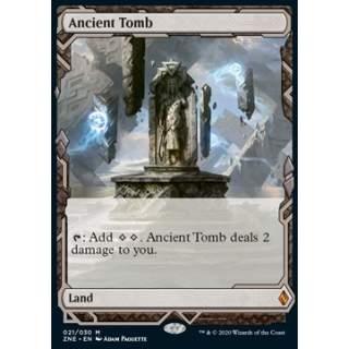 Ancient Tomb - FOIL