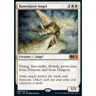 Baneslayer Angel - FOIL