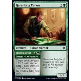 Garenbrig Carver - FOIL