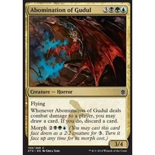 Abomination of Gudul - FOIL