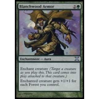 Blanchwood Armor