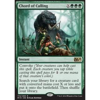 Chord of Calling