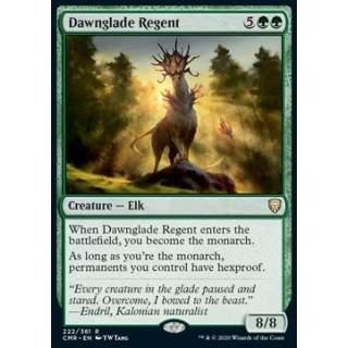 Dawnglade Regent - FOIL