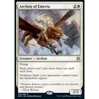 Archon of Emeria - FOIL