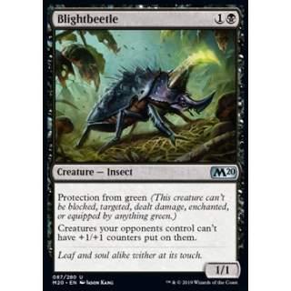 Blightbeetle - FOIL