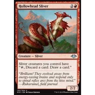 Hollowhead Sliver - FOIL