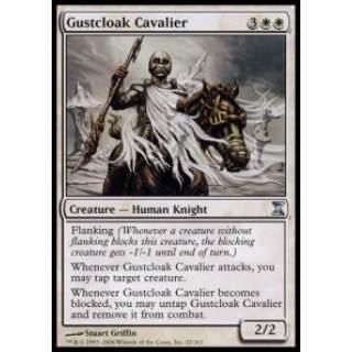 Gustcloak Cavalier - FOIL