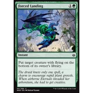 Forced Landing - FOIL