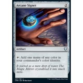 Arcane Signet - FOIL