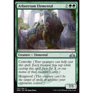 Arboretum Elemental