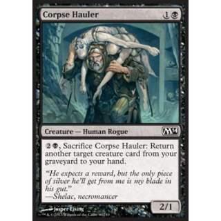 Corpse Hauler