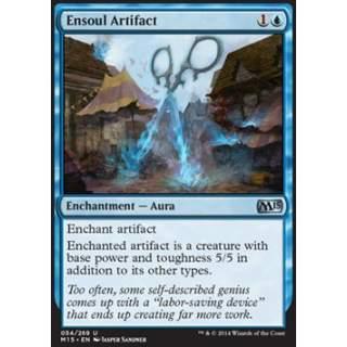 Ensoul Artifact