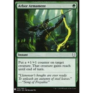 Arbor Armament
