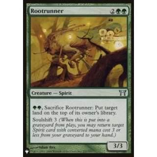 Rootrunner