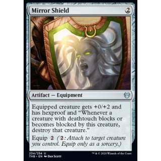 Mirror Shield - FOIL