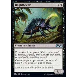 Blightbeetle