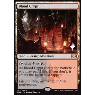 Blood Crypt - PROMO FOIL