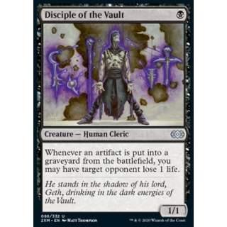 Disciple of the Vault - FOIL