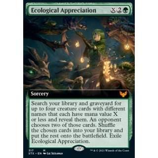 Ecological Appreciation - PROMO