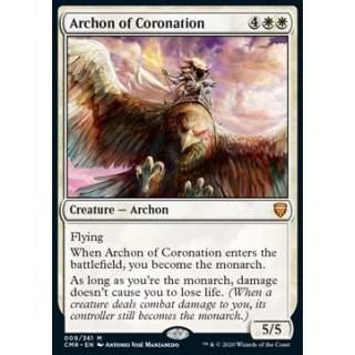 Archon of Coronation - FOIL