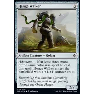 Henge Walker - FOIL