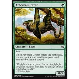 Arboreal Grazer - FOIL