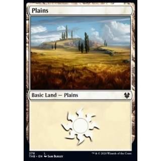 Plains (Version 1) - PROMO FOIL