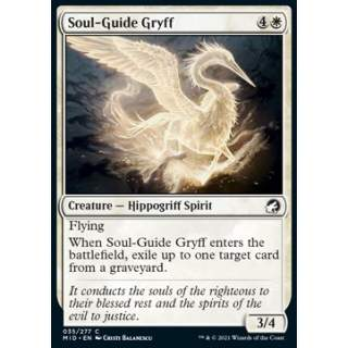 Soul-Guide Gryff