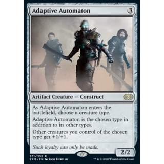 Adaptive Automaton - FOIL