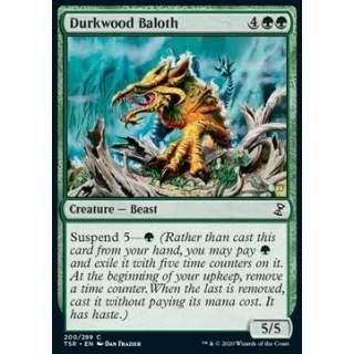 Durkwood Baloth - FOIL