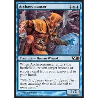 Archaeomancer