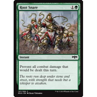 Root Snare - FOIL