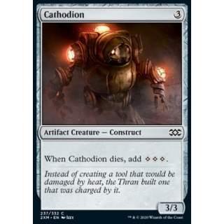 Cathodion - FOIL