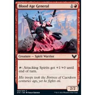 Blood Age General