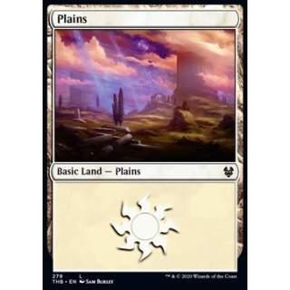 Plains (Version 2) - PROMO FOIL