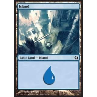 Island (V.5)