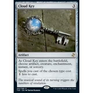 Cloud Key