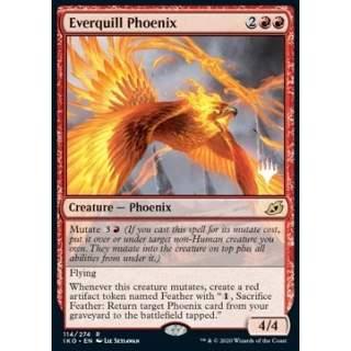 Everquill Phoenix (V.1) - PROMO