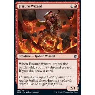 Fissure Wizard - FOIL