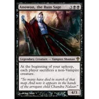 Anowon, the Ruin Sage