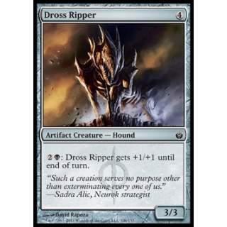 Dross Ripper