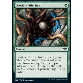 Ancient Stirrings - FOIL