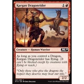Kargan Dragonrider