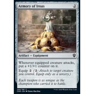 Armory of Iroas