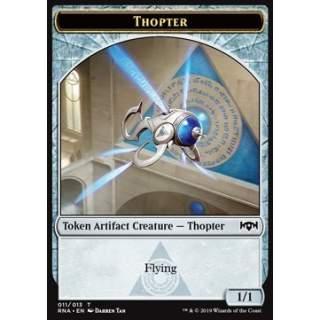 Thopter Token (Artifact 1/1)