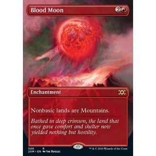 Blood Moon - PROMO FOIL