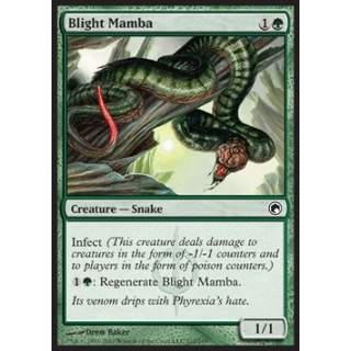 Blight Mamba